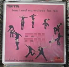 TIN TIN - Toast And Marmalade For Tea