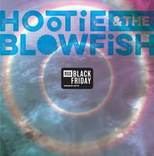 HOOTIE & THE BLOWFISH - Losing My Religion 7""
