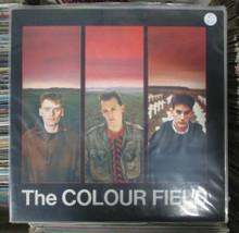 "COLOUR FIELD, THE - The Colour Field 12"""