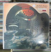 KAY, JOHN - My Sportin' Life