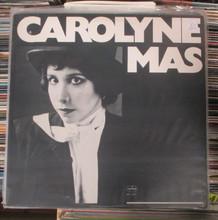 MAS, CAROLYNE - Self Titled