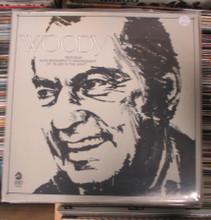 HERMAN, WOODY - Woody