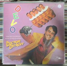 "DEVO - Theme From Doctor Detroit 12"""