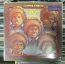 JACKSON FIVE - Dancing Machine