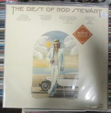 STEWART, ROD - The Best Of