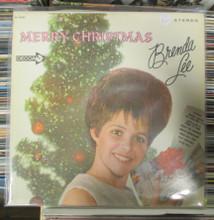 LEE, BRENDA - Merry Christmas