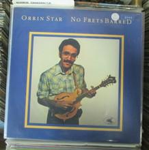 STAR, ORRIN - No Frets Barred