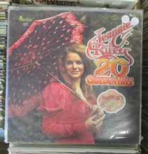 Copy of RILEY, JEANNIE C. - 20 Golden Hits  LP
