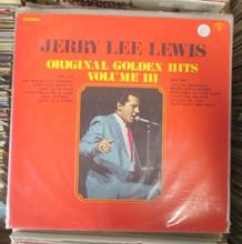 LEWIS, JERRY LEE - Original Golden Hits Vol. 3