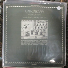 CALLOWAY, CAB - Soundtracks & Broadcastings 1943/1944