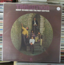 FIRST EDITION, KENNY ROGERS & - Transition