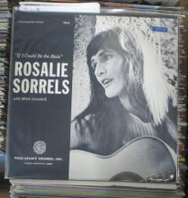 SORRELS, ROSALIE - If I Could Be The Rain