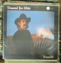 WHITE, DIAMOND JOE - Branded