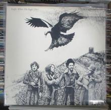 TRAFFIC - When The Eagle Flies