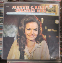 RILEY, JEANNIE C. - Greatest Hits