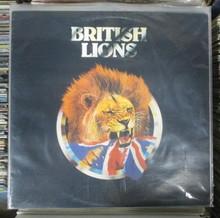 BRITISH LIONS - British Lions