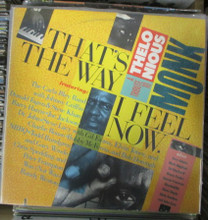 THAT'S THE WAY I FEEL NOW - V.A. Tribute To Thelonious Monk