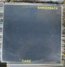 SHRIEKBACK - Care
