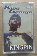 KING GEORGE - Life Of A Kingpin