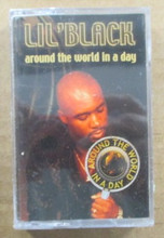 LIL BLACK - Around The World In A Day