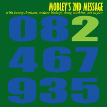 MOBLEY. HANK - Mobley's 2nd Message