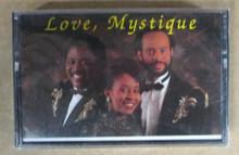 MYSTIQUE - Love Mistique