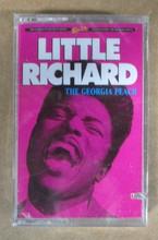 LITTLE RICHARD - The Georgia Peach