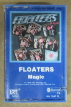 FLOATERS - Magic