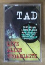 TAD - Live Alient Broadcasts