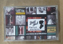 PONTIAC BROTHERS - Doll Hut / Fiesta En La Biblioteca