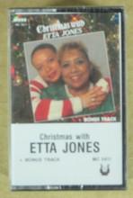 JONES, ETTA - Christmas With