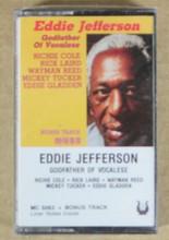 JEFFERSON, EDDIE - Godfather Of Vocalese