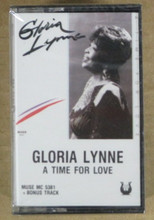 LYNNE, GLORIA - A Time For Love