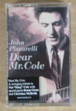 PIZZARELLI, JOHN - Dear Mr. Cole