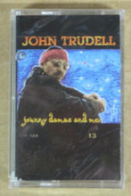 TRUDELL, JOHN - Johnny Damas And Me