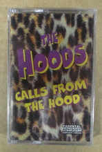 HOODS, THE - Calls From The Hood