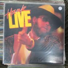 WILLIAMS, HANK JR. - Live