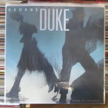 DUKE, GEORGE - Thief In The Night