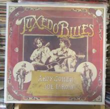 COHEN, ANDY & JOE LAROSE - Tuxedo Blues