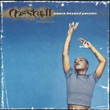 NDEGEOCELLO, ME'SHELL - Peace Beyond Passion