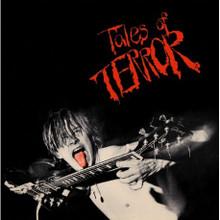 TALES OF TERROR - Self Titled