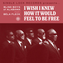 BLIND BOYS OF ALABAMA - I Wish I Knew How It Would Feel