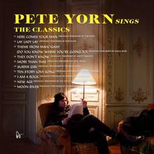 YORN, PETE - Sings The Classics