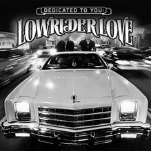 DEDICATED TO YOU : LOW RIDER LOVE Various