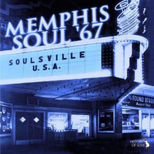 MEMPHIS SOUL '67 - Various