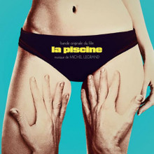 LA PISCINE - Soundtrack - Michel Legrand