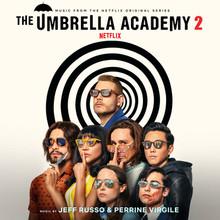 UMBRELLA ACADEMY 2 - Soundtrack
