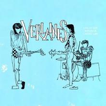 VERLAINES -  Live At Windsor Castle