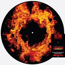 U2- Fire