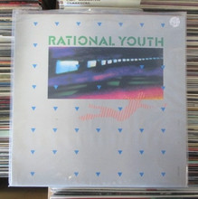 RATIONAL YOUTH - Self Titled